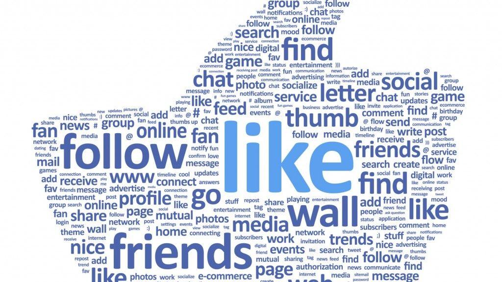 Facebook mejora el me gusta con 6 emoticonos 33