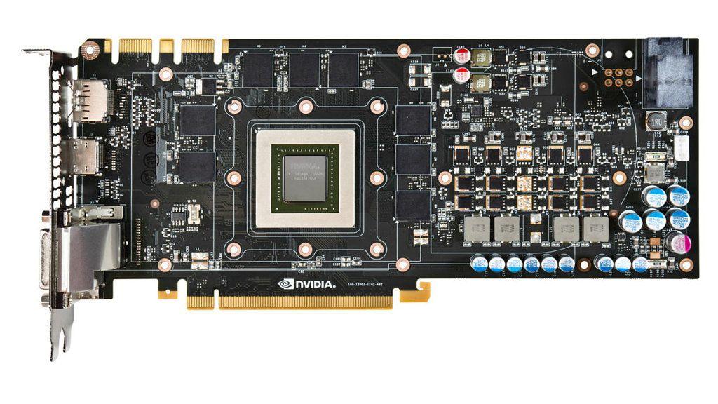 La memoria GDDR5X llegaría a los 16 Gbps 30
