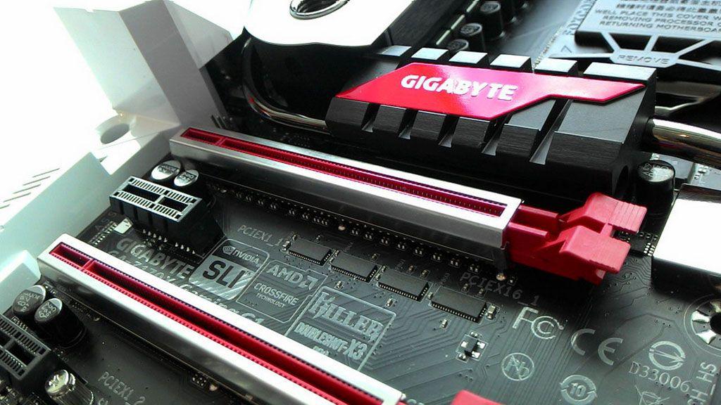 GIGABYTE añade soporte de Thunderbolt 3 vía software 29