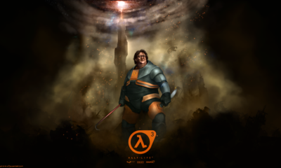 Gabe Newell Simulator asoma en Steam 30