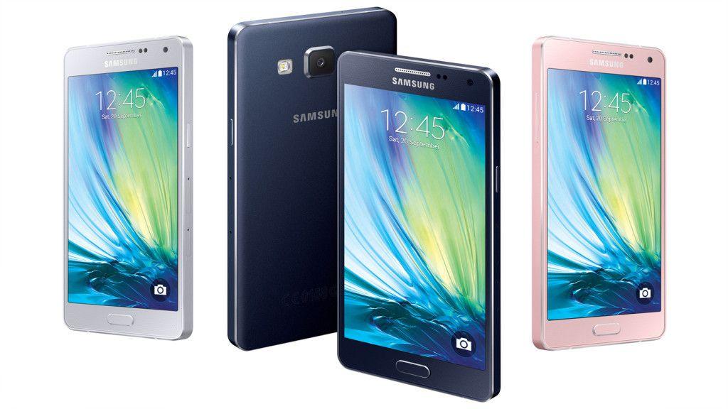 Posibles especificaciones del sucesor del Galaxy A5 29