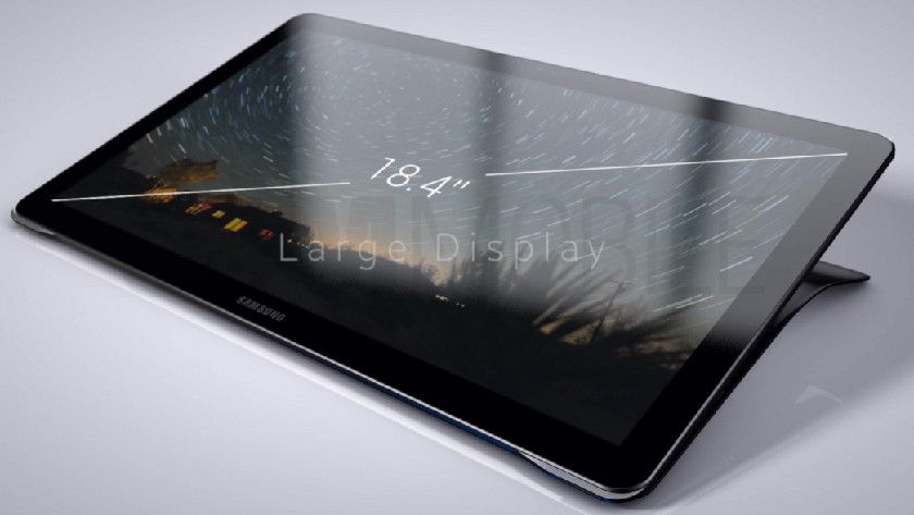 El tablet gigante Samsung Galaxy View costará 599 dólares 31
