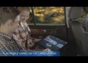 Aquí está el tablet gigante Samsung Galaxy View 46