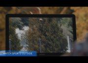 Aquí está el tablet gigante Samsung Galaxy View 48