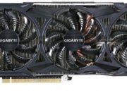 GIGABYTE muestra su Radeon R9 Fury WindForce OC 35
