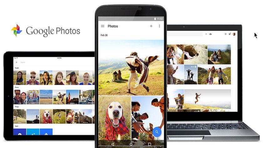 Google Fotos para Android ocultará las fotos de tu ex