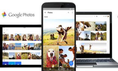 Google Fotos alcanza los 100 millones de usuarios 54