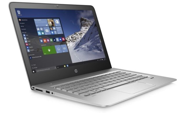 HP ENVY 13_right front facing