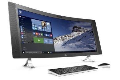 HP apuesta por la innovación para impulsar el PC de consumo