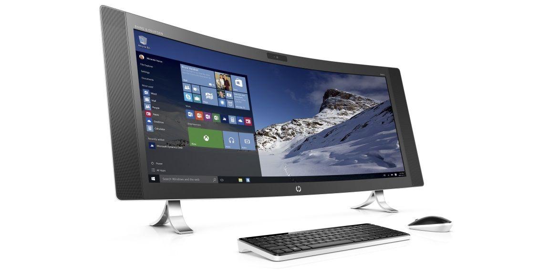 HP apuesta por la innovación para impulsar el PC de consumo 30