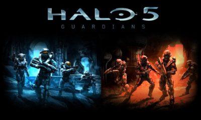 Halo 5: Guardians ocupara 60 GB de disco duro 40
