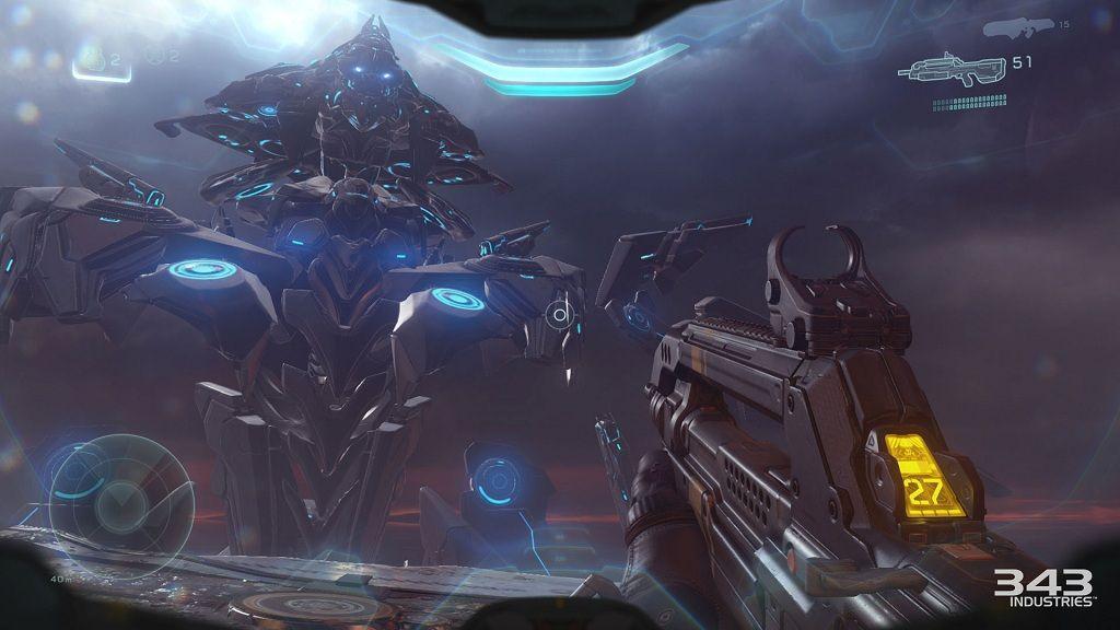 Halo 5: Guardians podría llegar a PC 31