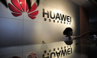 Huawei también estaría preparando un portátil 48