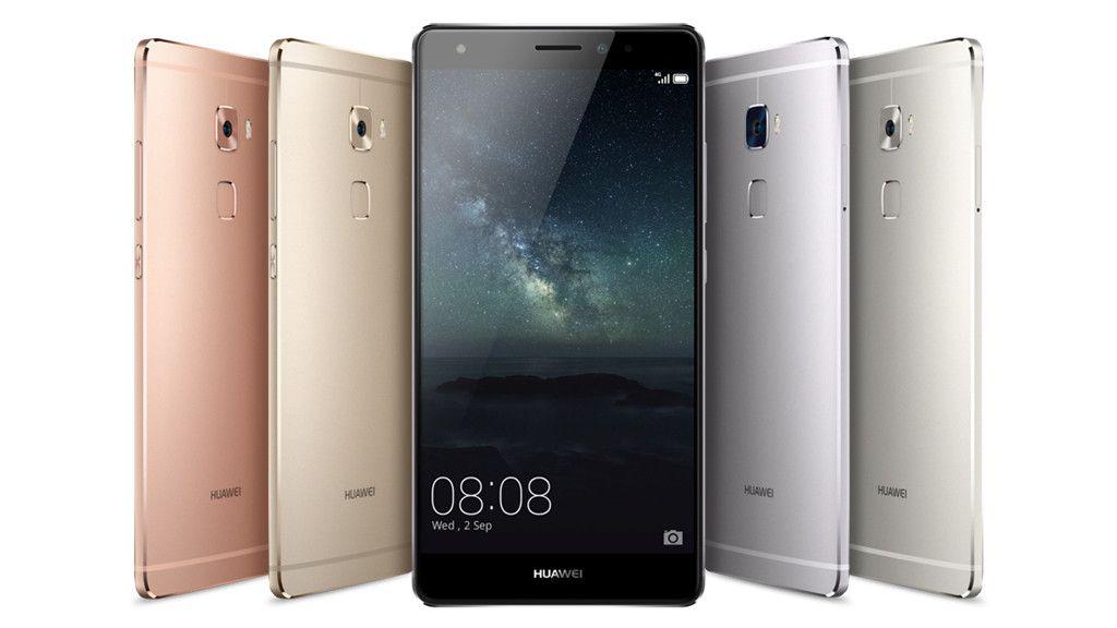 Huawei publica los terminales que recibirán Android M 28