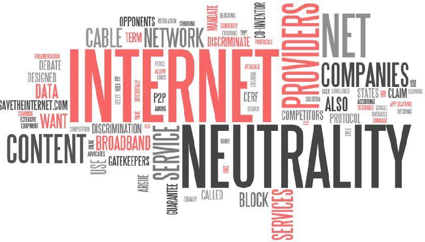 La neutralidad de la redestá en peligro en Europa, advierte el padre de la Web 30