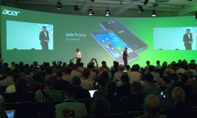 El Jade Primo incluirá Continuum Dock, teclado y ratón 40