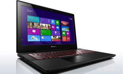 Lenovo también presenta nuevos equipos y portátiles 42