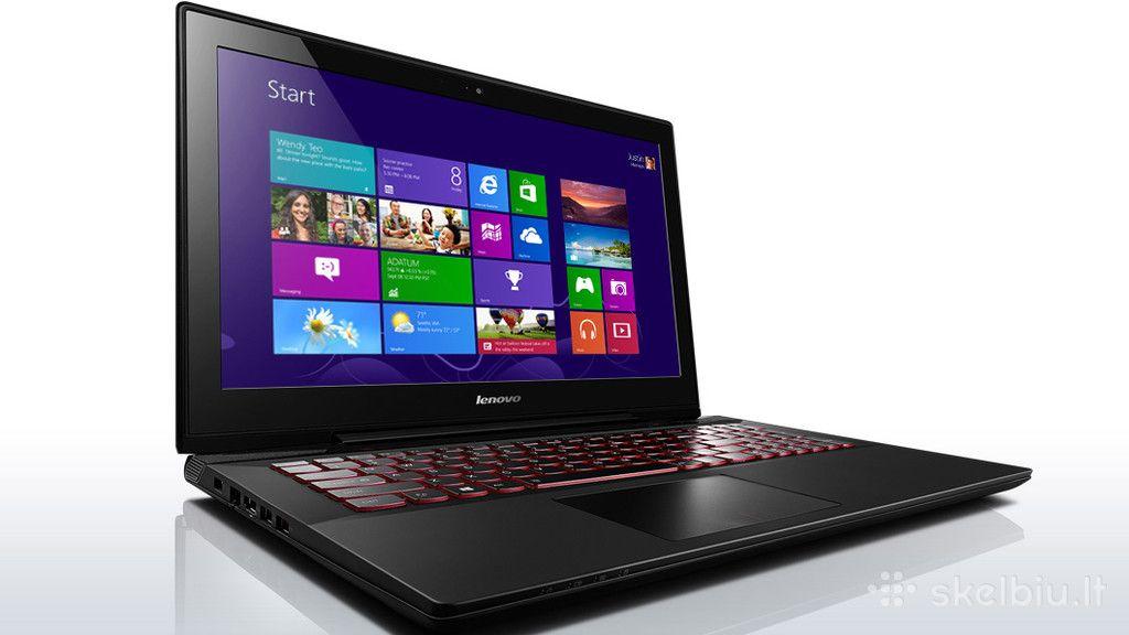 Lenovo también presenta nuevos equipos y portátiles 33