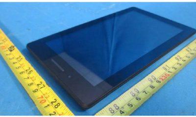 Lenovo Tab 3 Basic, otro tablet de 50 dólares 55