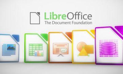 El gobierno británico firma acuerdo para adoptar LibreOffice 32