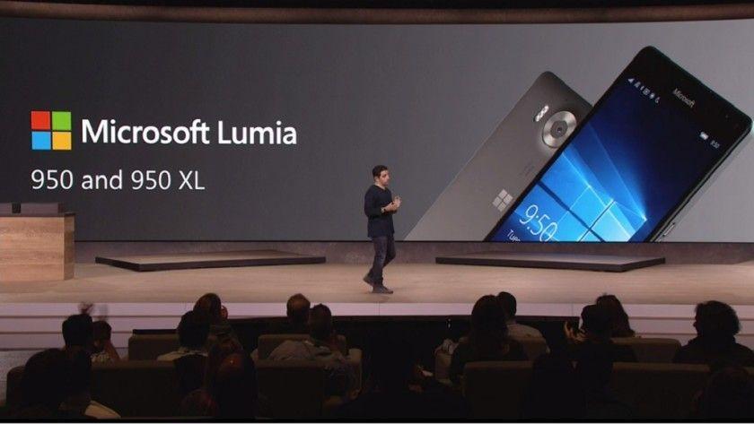 Lumia 950 baja de precio antes del lanzamiento 27