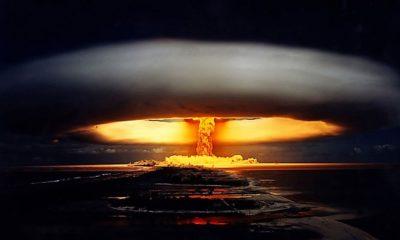 Bombas nucleares para calentar Marte, dice Elon Musk 29