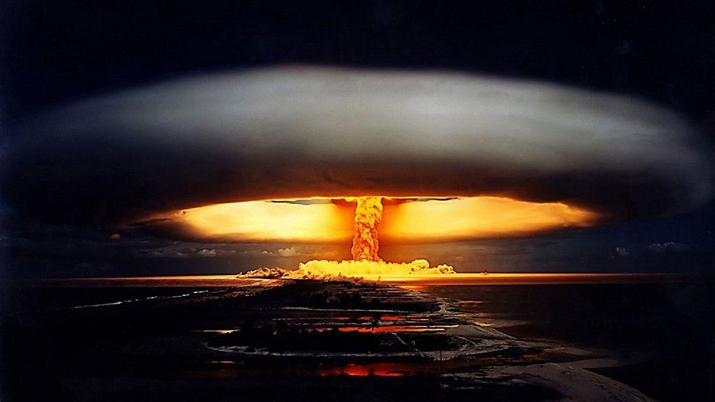 Bombas nucleares para calentar Marte, dice Elon Musk 28