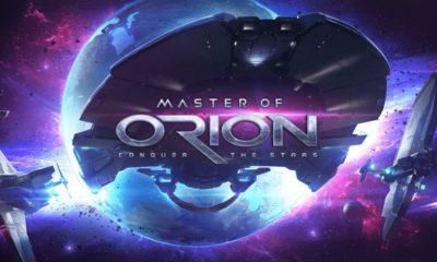 Primer Gameplay de Master of Orion 44