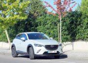 Mazda CX-3, sin prejuicios 63