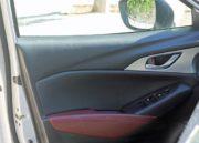Mazda CX-3, sin prejuicios 66