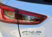 Mazda CX-3, sin prejuicios 52