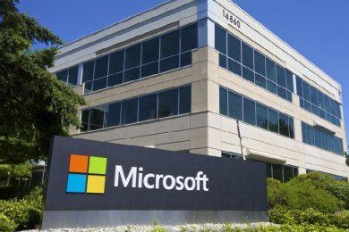 Resultados Microsoft: menos Windows y Phone, más Azure y Office
