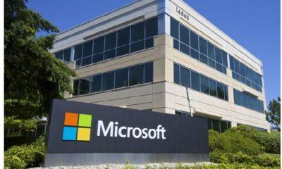 Resultados Microsoft: menos Windows y Phone, más Azure y Office 64