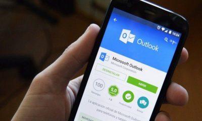 Microsoft fusionará las aplicaciones móviles Sunrise y Outlook
