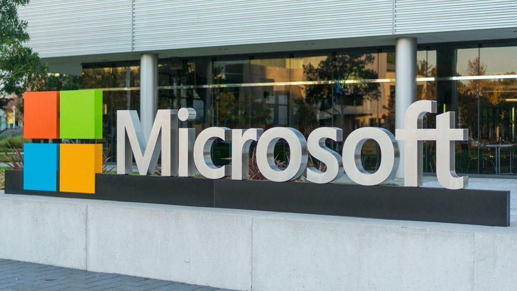 Microsoft lanza un informe de transparencia sobre contenidos borrados