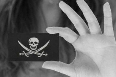 Microsoft ha financiado webs piratas, según un informe