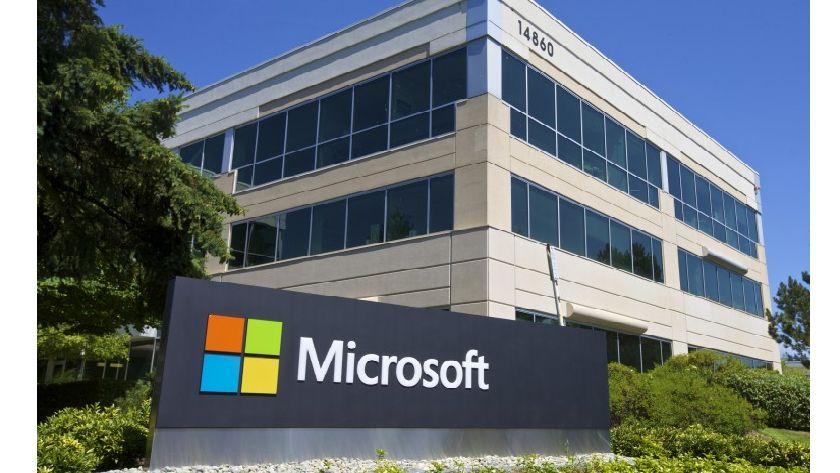 Resultados Microsoft: menos Windows y Phone, más Azure y Office 30