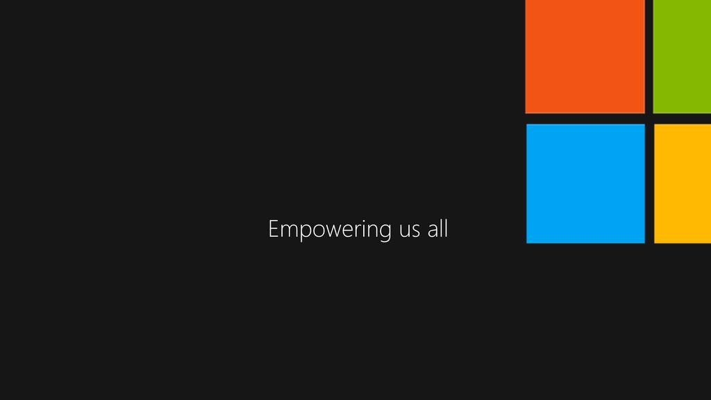 Los otros pequeños protagonistas del evento de Microsoft 29