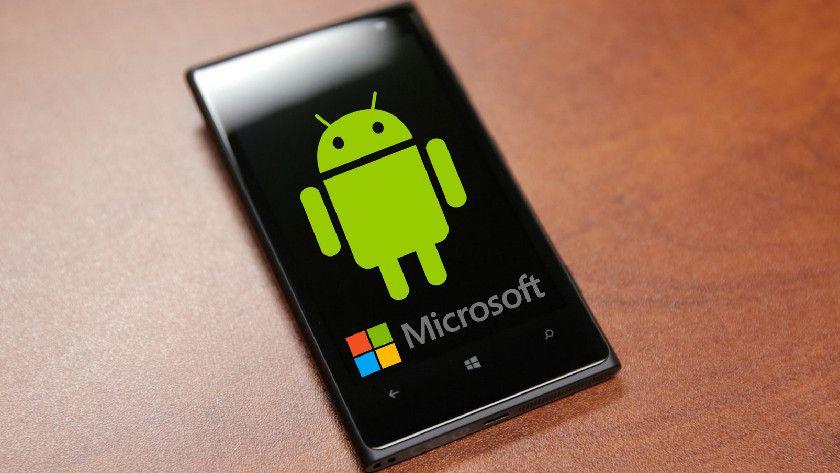 ¿Creará Microsoft su propia distribución Android? 27
