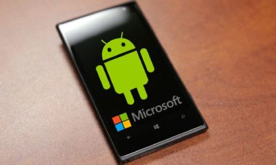 Ya puedes descargar el lanzador Microsoft para Android 38