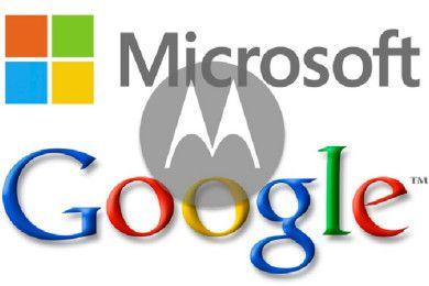 Microsoft y Google finalizan la guerra de patentes