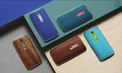Motorola lista los terminales que actualizarán a Android M 40