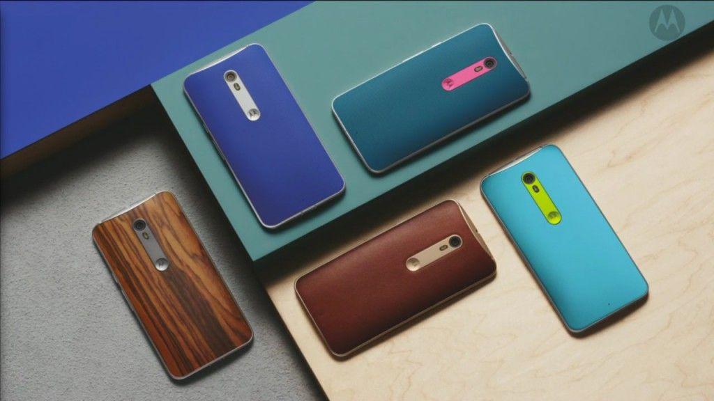 Motorola lista los terminales que actualizarán a Android M 29