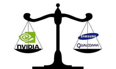 Samsung gana a NVIDIA en los tribunales 42
