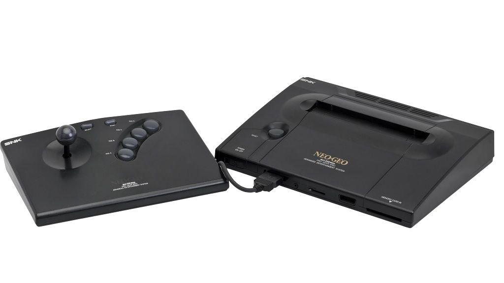 Neo Geo, una joya que todavía hoy es un objeto de deseo 30