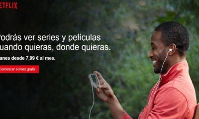 Prueba gratis Netflix en España 85