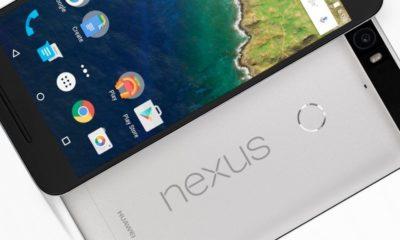 El Nexus 6P se dobla con suma facilidad (Actualizada) 49