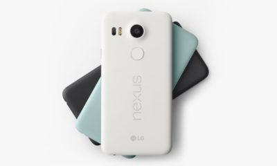 Nexus 5X llega a España el 9 de noviembre 64