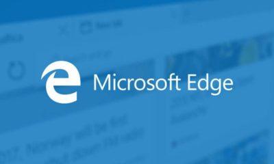 No habrá extensiones para Microsoft Edge hasta 2016