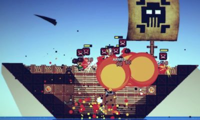 Tiendas de juegos que te ayudarán a prescindir de la piratería 39